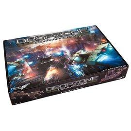 Hawk Wargames Dropzone Commander 2-Player Starter Set