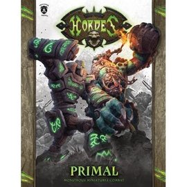 Privateer Press Hordes - Primal (MKIII)