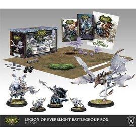 Privateer Press Hordes - Legion of Everblight - Battlegroup Starter (MKIII)