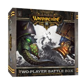 Privateer Press Warmachine: Two-Player Battle Box (MK III)