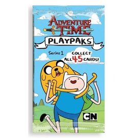 Cryptozoic Adventuretime Playpacks Trading Cards Series 1