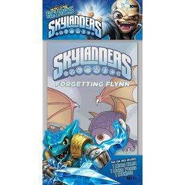 IDW Skylanders Set 1 Comic Fun Pack