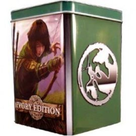Alderac Entertainment Group Ivory Edition - Mantis Clan Starter Deck