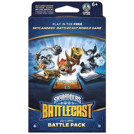 Activision Skylanders Battle Pack - Trigger Happy
