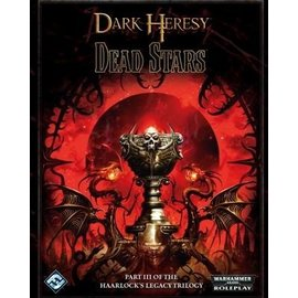 Fantasy Flight Dark Heresy: Dead Stars: Haarlock Legacy III