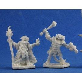 Reaper Kobold Leaders (2)