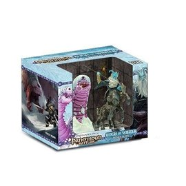 Wiz Kids Pathfinder Battles: Reign of Winter Monsters Encounter Pack