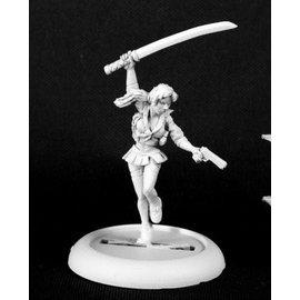 Reaper Reaper: Whitney, Anime Heroine (50228)