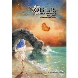 Eos Press Nobilis: The Essentials, Volume 1