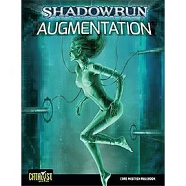 Catalyst Shadowrun: Augmentation