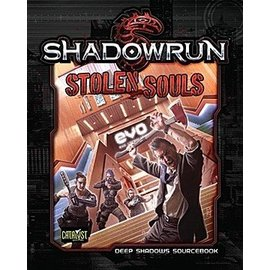 Catalyst Shadowrun: Stolen Souls