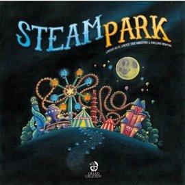 iello Steam Park
