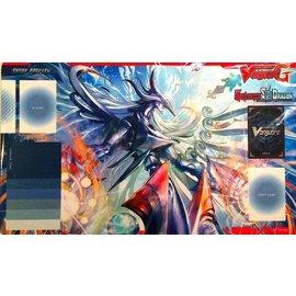 Bushiroad Cardfight Vanguard Playmat - Sovereign Star Dragon