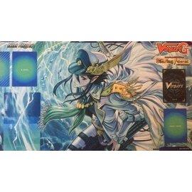 Bushiroad Cardfight Vanguard Playmat - Soaring Ascent