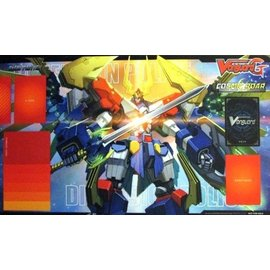 Bushiroad Cardfight Vanguard Playmat - Cosmic Roar