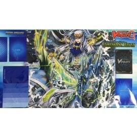 Bushiroad Cardfight Vanguard Playmat - Incessant Waves