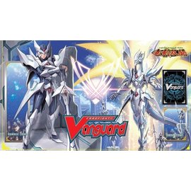 Bushiroad Cardfight Vanguard Playmat - Legion of Dragons and Blades