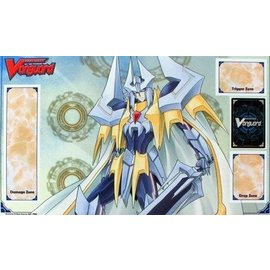 Bushiroad Cardfight Vanguard Playmat - Liberator of the Round Table