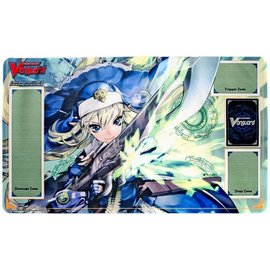 Bushiroad Cardfight Vanguard Playmat - Battle Sister Fromage