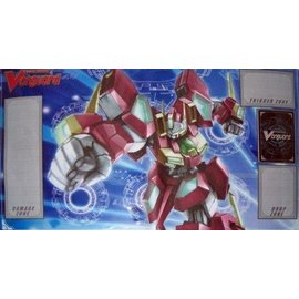 Bushiroad Cardfight Vanguard Playmat - Perfect Raizer