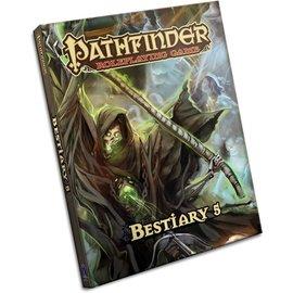 Paizo Pathfinder RPG - Bestiary 5