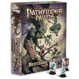 Paizo Pathfinder Pawns: Bestiary 2 Box