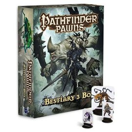 Paizo Pathfinder Pawns: Bestiary 3 Box