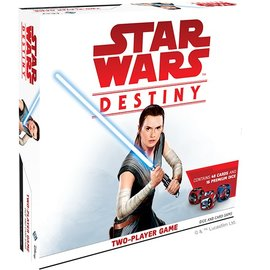 Fantasy Flight Star Wars Destiny Two Player Starter