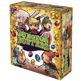 Mayday Games Dungeon Busters