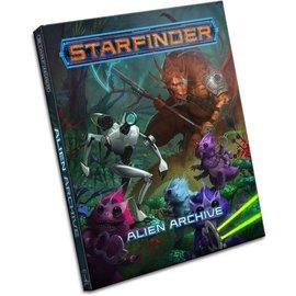 Paizo Starfinder RPG: Alien Archive