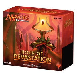 Wizards of the Coast Hour of Devastation Bundle