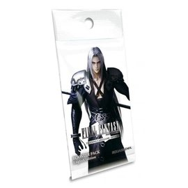 Square Enix Final Fantasy TCG Opus III Booster Pack