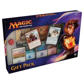 Wizards of the Coast Magic the Gathering Gift Pack