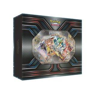 Pokemon International Pokemon Premium Trainer's XY Collection