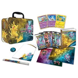 Pokemon International Pokemon Shining Legends Collection Chest