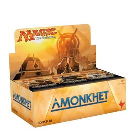 Wizards of the Coast Amonkhet Booster Box