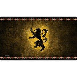 Fantasy Flight HBO Game of Thrones: Playmat - Lannister