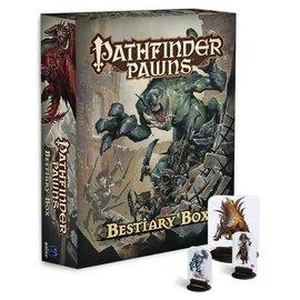 Paizo Pathfinder Pawns: Bestiary Box