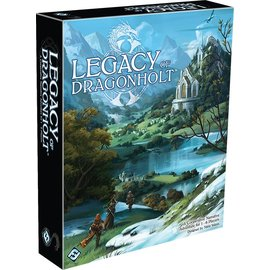 Fantasy Flight Legacy of Dragonholt