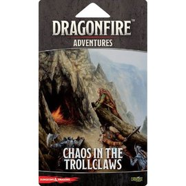Catalyst Dragonfire - Chaos in the Trollclaws