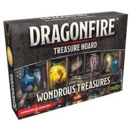 Catalyst Dragonfire - Wondrous Treasures Expansion