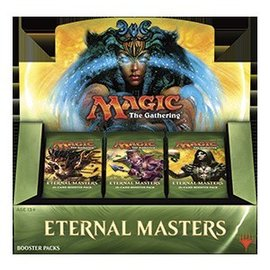 Wizards of the Coast Magic Eternal Masters Booster Box