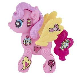 Hasbro My Little Pony: Pony Model kit - Pinkie Pie