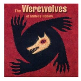 Asmodee Werewolves of Miller's Hollow