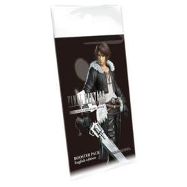 Square Enix Final Fantasy TCG Opus II Booster Pack