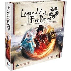 Fantasy Flight Legend of the Five Rings LCG: Core Set