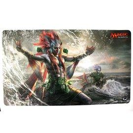 Ultra Pro Magic the Gathering: Ixalan Play Mat - Kopala, Warden of Waves