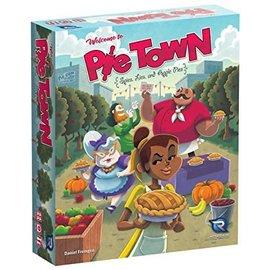 Renegade Pie Town