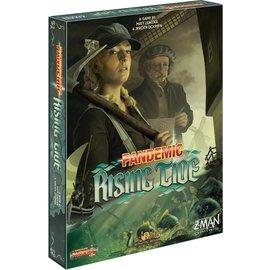 Z-Man Games Pandemic - Rising Tide