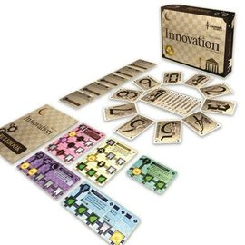 Asmadi Innovation (3rd Edition)